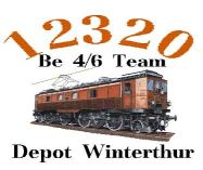 Be 4/6 Team Winterthur